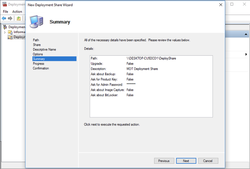 Deploying Boot Camp Using WinPE and MDT   Twocanoes Software