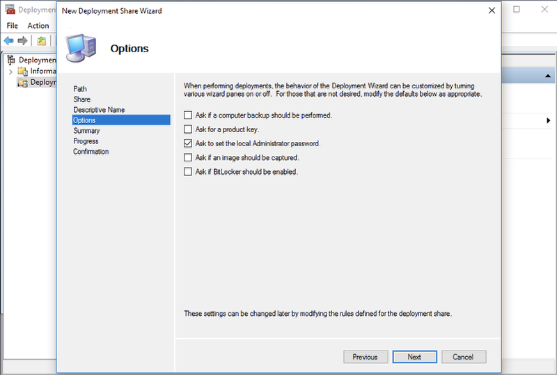 Deploying Boot Camp Using WinPE and MDT | Twocanoes Software